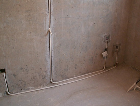 家装水电改造费用_石家庄二手房水电改造费用 二手房水电改造步骤-府居家装网